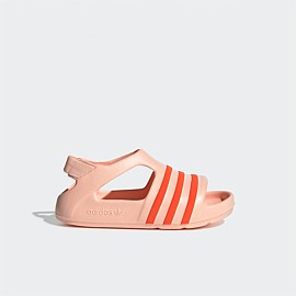 Adilette Play Slides Infants