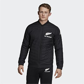 All Blacks Supporters Puffer Jacket