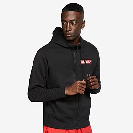 Sportswear Just Do It Fleece Full-Zip Hoodie