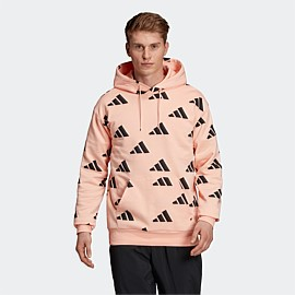 Athletics Pack Allover Hoodie