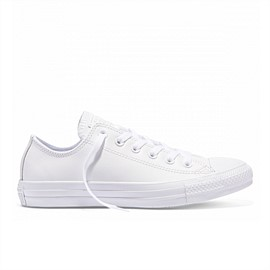 Chuck Taylor All Star Mono Leather Low Unisex