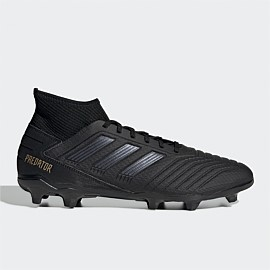 Predator 19.3 Firm Ground Football Boots Mens