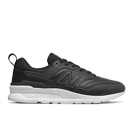 997H Leather Mens