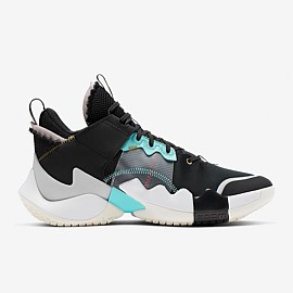 """Why not?"" Zer0.2 SE Mens"