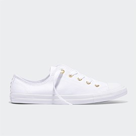 Chuck Taylor All Star Dainty Canvas Stud Low Womens