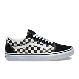 Primary Check Old Skool Unisex