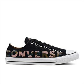 Chuck Taylor All Star Canvas Woodmark Unisex