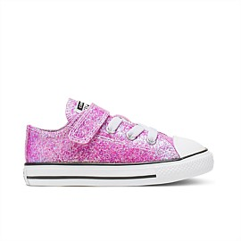 Chuck Taylor All Star Coated Glitter Kids