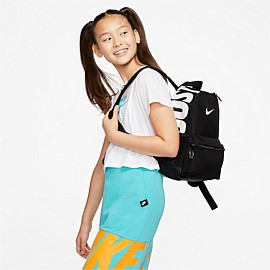 Brasilia Just Do It Mini Backpack Kids