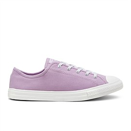 Chuck Taylor All Star Dainty Iridescent Low Womens