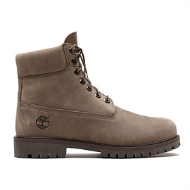 "Icon 6"" Premium Boot Mens"
