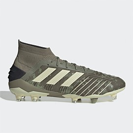 Predator 19.1 Firm Ground Football Boots Mens