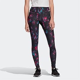 Allover Print Tech Leggings