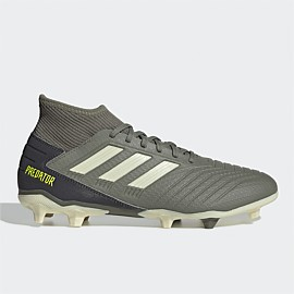 Predator 19.1 Firm Ground Mens