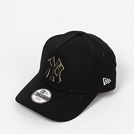 940 A-Frame New York Yankees Cap Youth