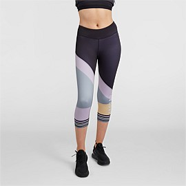 Marina Del Ray 3/4 Leggings