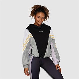 Marina Del Ray Hooded Jacket