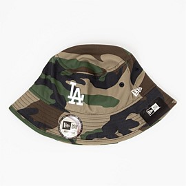 Los Angeles Dodgers Bucket Hat