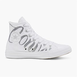 Chuck Taylor All Star Iridescent High Top Womens