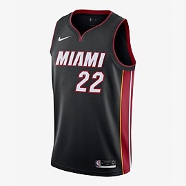 Miami Heat NBA Jersey - Butler