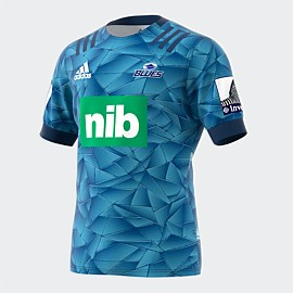 Blues Home Jersey