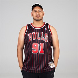 NBA Swingman Jersey Chicago Bulls - Rodman
