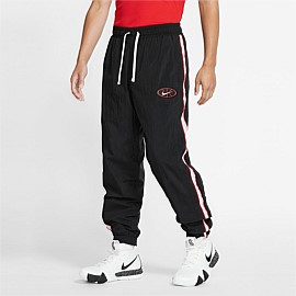 Throwback Basketball Pants
