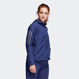 Own The Run Jacket