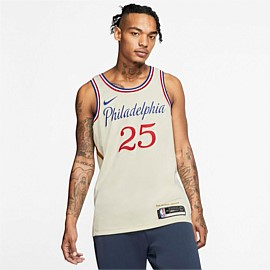 Philadelphia 76ers City Edition Jersey - Simmons
