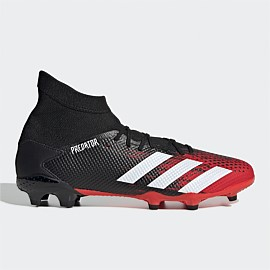 Predator 20.3 Firm-Ground Football Boots Mens