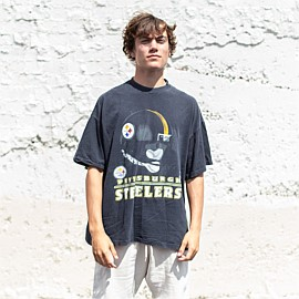 Vintage NFL Pittsburgh Steelers Tee