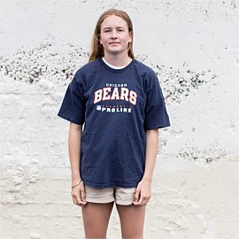 Vintage Champion Chicago Bears Tee
