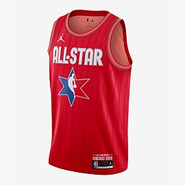 All Star Weekend Swingman NBA Jersey - James