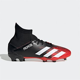 Predator 20.3 Firm-Ground Football Boots Kids