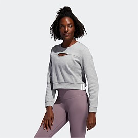 3-Stripes Performance Sweatshirt