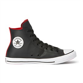 Chuck Taylor All Star Faux Leather High Mens