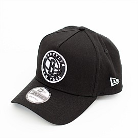 940 A-Frame Brooklyn Nets Cap