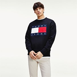 Flag Sweatshirt