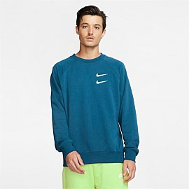 Sportswear Swoosh French Terry Crew