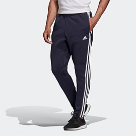 Must Haves 3-Stripes Tapered Pants Mens