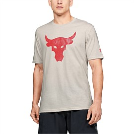Project Rock Brahma Bull Short Sleeve T-Shirt