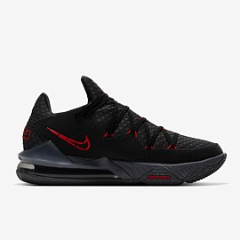 Lebron XVII Low Mens