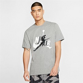 Jumpman Classics Short Sleeve T-Shirt