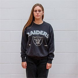 Vintage NFL '92 Raiders Sweatshirt