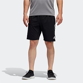"4K 3-Stripes 9"" Shorts"