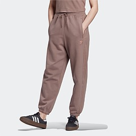 Cuffed Sweat Pants