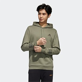 Essentials Comfort Hooded Sweatshirt