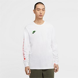 Sportswear Worldwide Long Sleeve T-Shirt