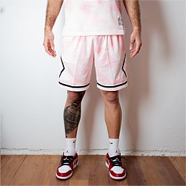 Cloudy Skies Swingman Shorts Chicago Bulls