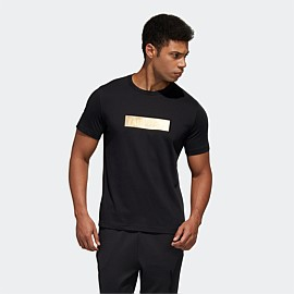 Must Haves Graphic LNG T-Shirt